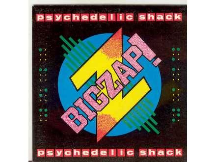 Big Zap! - Psychedelic Shack