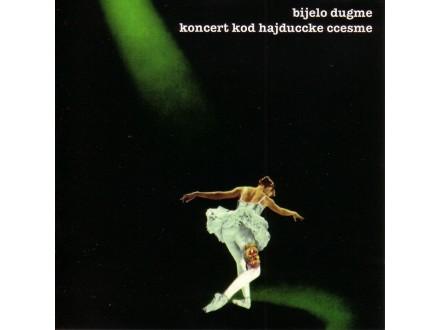 Bijelo Dugme - Koncert Kod Hajduccke Ccesme