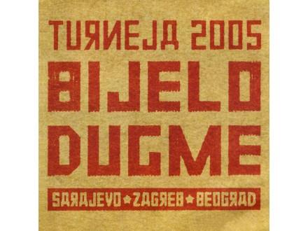Bijelo Dugme - Turneja 2005 Sarajevo Zagreb Beograd