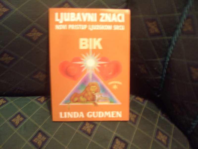 Bik, Linda Gudmen, ljubavni znaci