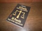 Bil Kvejn - 10 pravila koja treba prekrsiti