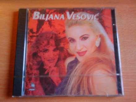 Biljana Vešović - Biljana Vešović