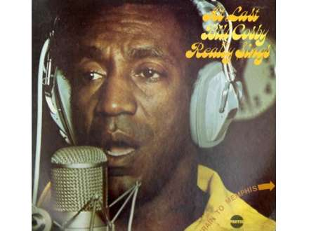 Bill Cosby - At Last Bill Cosby Really Sings