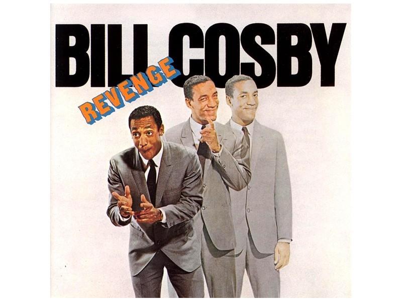 Bill Cosby - Revenge