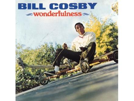 Bill Cosby - Wonderfulness