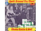 Bill Haley And His Comets - Rock Around The Clock / Shake, Rattle And Roll