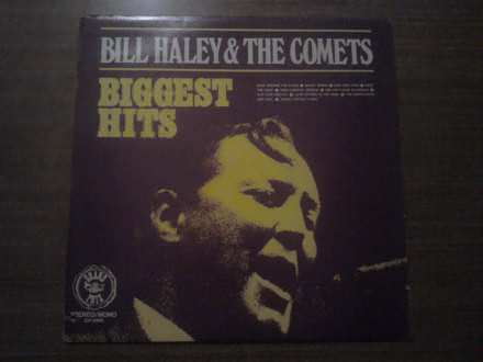 Bill Haley, Comets - Biggest Hits