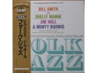 Bill Smith Quartet - Folk Jazz
