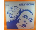 Billie Holiday – A Rare Live Recording