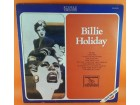 Billie Holiday ‎– Billie Holiday, LP
