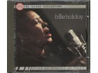 Billie Holiday ‎– The Silver Collection  CD