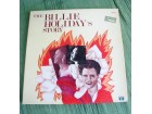 Billie Holiday - The Billie Holiday`s Story, Box 3 LP`s