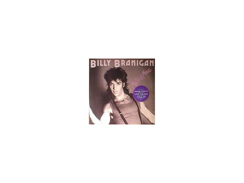 Billy Branigan - Make A Move