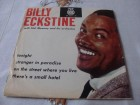 Billy Eckstine With Hal Moon And His Orchestra-Singl