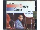 Billy Higgins - Billy`s Smile