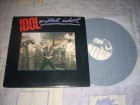 Billy Idol ‎– Vital Idol LP Jugoton ex/nm