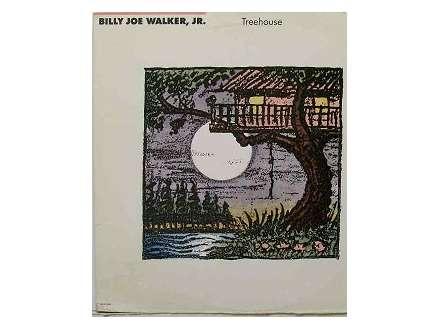 Billy Joe Walker Jr. - Treehouse