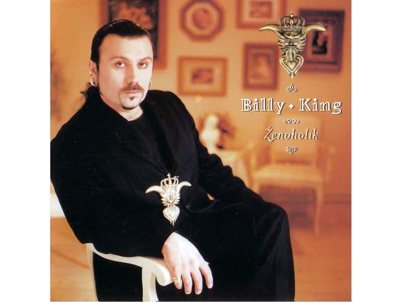 Billy King (2) - Ženoholik
