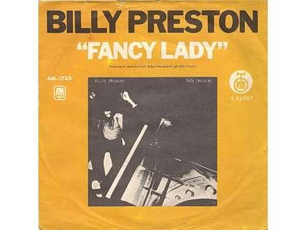 Billy Preston - Fancy Lady
