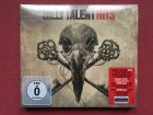 Billy Talent - BILLY TALENT HITS    CD+DVD    2014