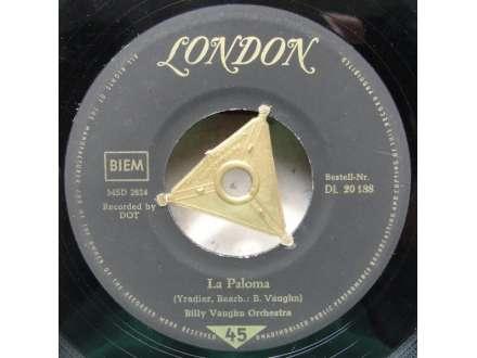 Billy Vaughn And His Orchestra - La Paloma