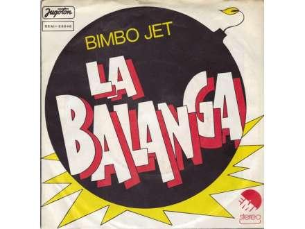 Bimbo Jet - La Balanga