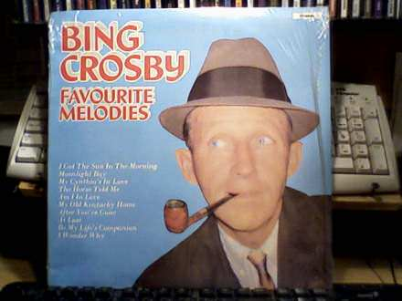 Bing Crosby - Favourite Melodies