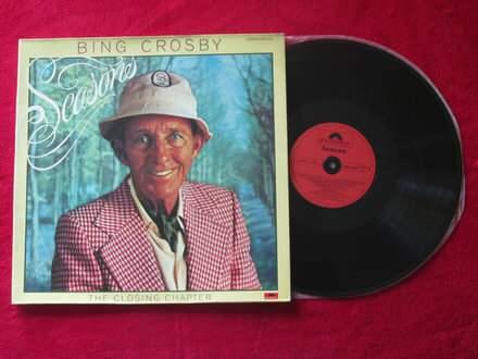 Bing Crosby - Seasons