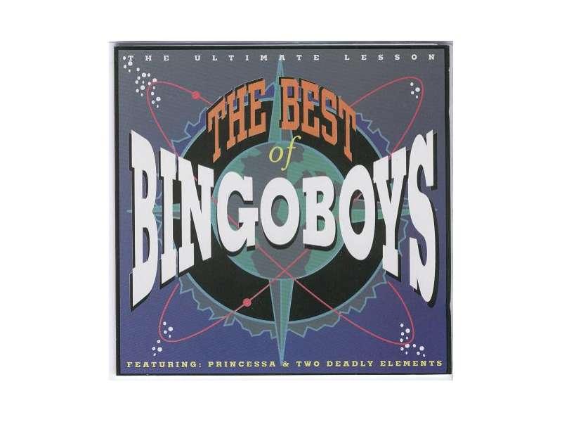 Bingoboys, Princessa, Two Deadly Elements