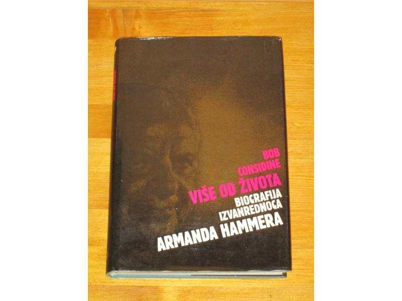 Biografija Armanda Hammera - Bob Considine