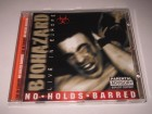 Biohazard ‎– No Holds Barred - Live In Europe (CD)