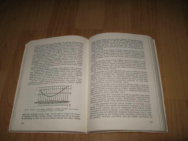 Biologija i proizvodnja semena ratarskih kultura