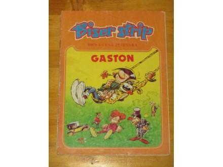 Biser strip 4 - Gaston