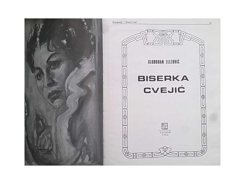 Biserka Cvejic-Slobodan Elezovic