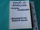 Bitskey István, Rázsó Gyula: Romlás és reménység-/582/