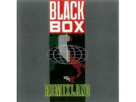 Black Box - Remixland