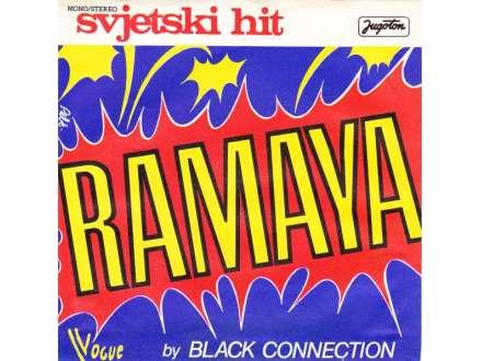 Black Connection (2) - Ramaya