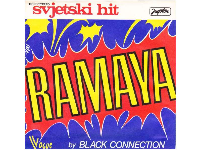 Black Connection (2) - Ramaya
