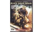 Black Hawk Down - dvd film