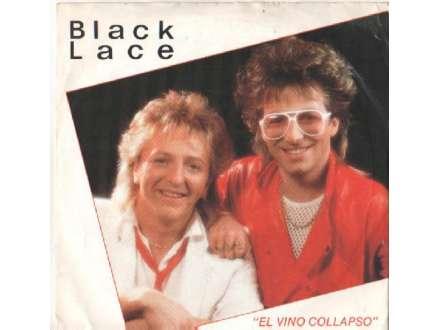 Black Lace - El Vino Collapso