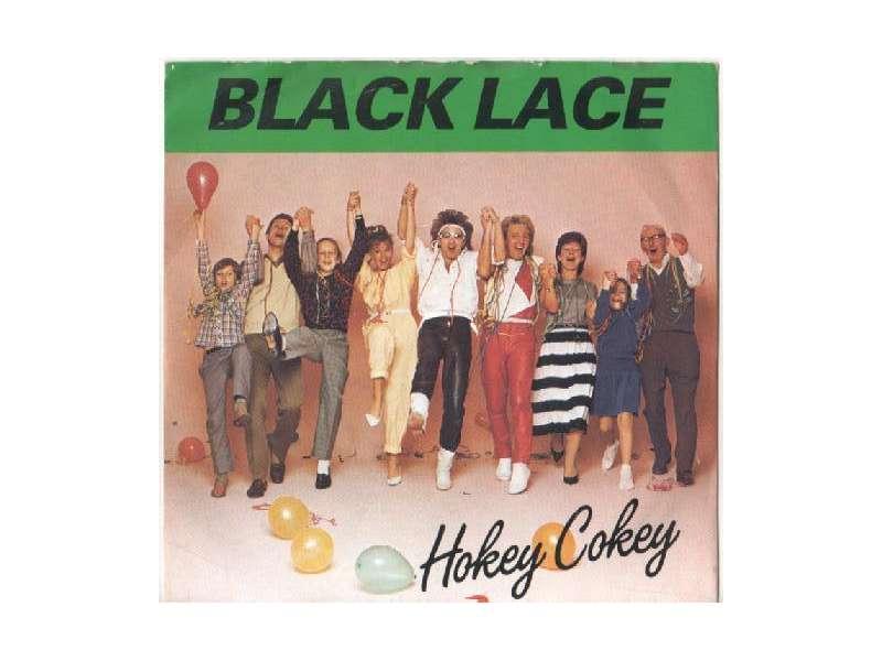 Black Lace - Hokey Cokey / Too-La-Rye