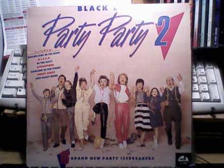 Black Lace - Party Party 2