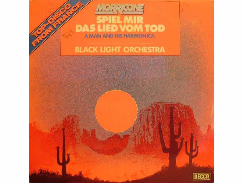 Black Light Orchestra - Spiel Mir Das Lied Vom Tod