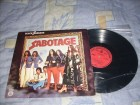Black Sabbath ‎– Sabotage LP RTB Crveni label