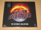 Black Sabbath ‎– The Ultimate Collection (2CD)