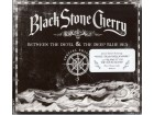 Black Stone Cherry ‎– Between The Devil & The ...(CD)