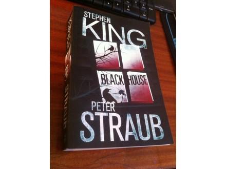 Black house Stephen King Peter Straub
