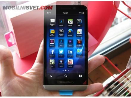 Blackberry z30 NOV!