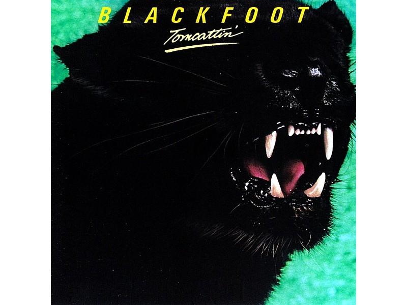 Blackfoot (3) - Tomcattin`