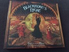 Blackmore`s Night - Dancer and the Moon CD&DVD